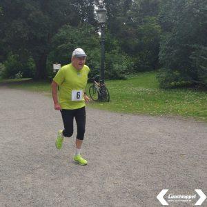 Lunchloppet Djurgården